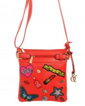 AJ098(RCOR)-wholesale-messenger-bag-leatherette-fashion-love-heart-flag-bottle-cap-floral-lips-star-rhineston(0).jpg