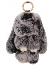 AO208(BKWT)-wholesale-key-chain-rabbit-doll-two-tone-color-real-rabbit-fur-gold-metal-snap-handle-cute(0).jpg