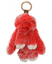 AO208(RDWT)-wholesale-key-chain-rabbit-doll-two-tone-color-real-rabbit-fur-gold-metal-snap-handle-cute(0).jpg