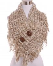 AO521(KHAIV)-wholesale-cable-knitted-botton-collar-style-scarf-acrylic-shorty-pocho-neck-two-tone-tassel-fringe(0).jpg