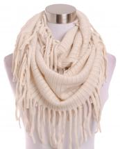 AO555(BG)-wholesale-scarf-infinity-fringe-solid-color-knitted-woven-versatile-acrylic(0).jpg