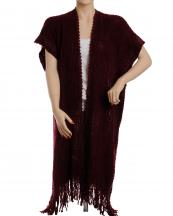 AO6003(BUR)-wholesale-vest-shawl-wrap-solid-color-lurex-embossing-kintted-fringe-acrylic-woven-long-warm-chic(0).jpg