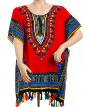 AO668(RD)-wholesale-poncho-top-africa-dashiki-tassel-multi-color-cotton-viscose-colorful-(0).jpg