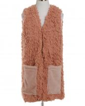 AO678(PK)-wholesale-vest-faux-fur-solid-color-pockets-hook-closure-polyester-warm-fashion-chic(0).jpg