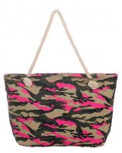 AO708(CMO)-wholesale-beach-bag-tote-camouflage-cotton-canvas-braided-handles-pink(0).jpg