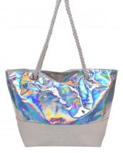AO760(SL)-wholesale-handbag-canvas-tote-bag-hologram-metallic-cotton-reflective-braided-handle-fashion-beach(0).jpg