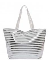 AO803(IV)-wholesale-handbag-tote-bag-stripe-metallic-fabric-silver-woven-canvas-cotton-beach-bling(0).jpg