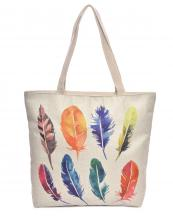 AO8032(MUL)-wholesale-handbag-tote-bag-fabric-animal-feathers-pattern-solid-color-microfiber-polyester(0).jpg