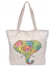 AO8035(MUL)-wholesale-handbag-tote-bag-fabric-animal-elephant-print-solid-color-microfiber-polyester(0).jpg