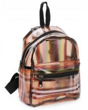AO8048(MUL)-wholesale-backpack-clear-plaid-pattern-glossy-texture-rainbow-line-adjustable-shoulder-strap(0).jpg