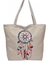 AO837(BG)-wholesale-handbag-tote-beach-bag-graphic-print-cotton-canvas-fashion-creamcatcher-feather-bead-multi(0).jpg