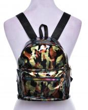 AO839(CMO)-wholesale-backpack-camouflage-patent-faux-leatherette-black-nylon-strap-rainbow-zipper-gold-pocket(0).jpg