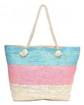 AO880(BL)-wholesale-handbag-tote-bag-fabric-stripe-rope-handle-fabric-texture-polyester(0).jpg