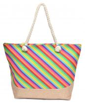 AO881(RAIN)-wholesale-handbag-tote-bag-fabric-rainbow-stripe-rope-handle-fabric-texture-polyester(0).jpg