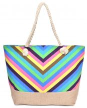 AO882(GN)-wholesale-handbag-tote-bag-fabric-rainbow-stripe-pattern-pattern-solid-color-microfiber-polyester(0).jpg