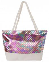 AO883(MUL)-wholesale-tote-bag-fabric-mermaid-scales-pattern-rope-shape-double-handle-pvc-polyester(0).jpg