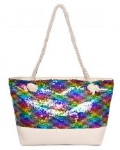 AO884(RAIN)-wholesale-handbag-tote-bag-fabric-glitter-rope-handle-fabric-texture-pvc-polyester(0).jpg