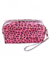 AO893(FU)-wholesale-cosmetic-pouch-bag-spotted-pattern-detachable-glossy-wristlet-strap-polyester(0).jpg