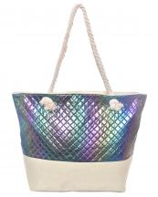 AO899(RAIN)-wholesale-handbag-tote-bag-fabric-diamond-pattern-glossy-solid-color-microfiber-polyester-pvc-rope(0).jpg