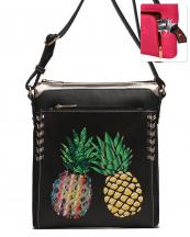 APPF25439(BK)-wholesale-messenger-bag-pineapple-graphic-aztec-serape-gradient-concealed-stitch-pocket-multicolor(0).jpg