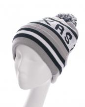 B04TEX03(LGYBK)-wholesale-knit-beanie-stretch-fit-pompom-multi-color-striped-texas-warm-fleece-nining-(0).jpg