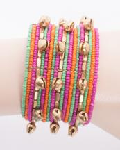B31039(MUL)-wholesale-cuff-bracelet-jewelry-multi-color-seed-beads-layer-memory-wire-india-small-ball(0).jpg