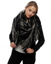 BASC7089(BK)-wholesale-scarf-wrap-shawl-oversized-plaid-oblong-knitted-fringe-versatile-acrylic-warm(0).jpg