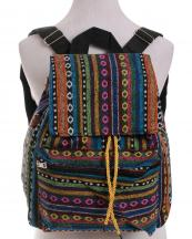 BB00015(MUL)-wholesale-backpack-aztec-fabric-bag-multicolor-embroidered-pocket-drawstring-flap-cover-velcro-(0).jpg