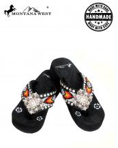 BD03S002(BK)-(SET-12PCS)-MW-wholesale-flip-flops-12pc-set-montana-west-aztec-beaded-concho-rhinestone-floral-handmade-logo(0).jpg