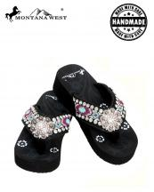 BD07S001(BK)-(SET-12PCS)-MW-wholesale-flip-flops-12pc-set-montana-west-aztec-hand-beaded-concho-rhinestone-floral-canvas-strap(0).jpg