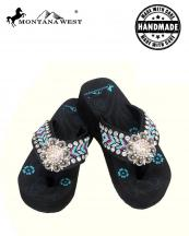 BD16S001(BK)-(SET-12PCS)-MW-wholesale-flip-flops-12pc-set-montana-west-aztec-beaded-concho-rhinestone-floral-encircled(0).jpg