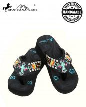 BD19S088S(BK)-(SET-12PCS)-MW-wholesale-flip-flops-12pc-set-montana-west-aztec-beaded-concho-rhinestone-handmad-cross-turquoise(0).jpg