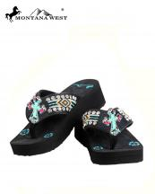 BD31S088(BK)-(SET-12PCS)-MW-wholesale-flip-flops-12pc-set-montana-west-aztec-beaded-cross-concho-rhinestone-turquoise-floral(0).jpg