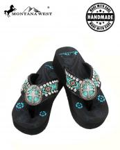 BD32S083(BK)-(SET-12PCS)-MW-wholesale-flip-flops-12pc-set-montana-west-aztec-beaded-concho-rhinestone-floral-handmade-cross(0).jpg