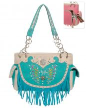 BFE8469F(TQ)-wholesale-handbag-leatherette-floral-concho-faux-suede-fringe-butterfly-wings-rhinestone-studs-(0).jpg