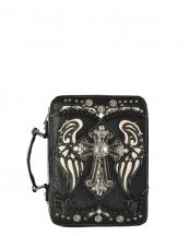 BL13502W114LCR(BK)-wholesale-bible-case-cover-cross-medallion-wings-rhinestone-silver-stud-concho-stitch-cut-out(0).jpg
