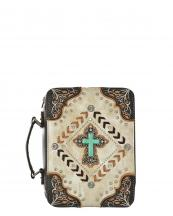 BL13502W138LCR(BG)-S23-wholesale-bible-case-cover-cross-turquoise-silver-embroidered-rhinestones-stud-concho-stitch-chevron(0).jpg