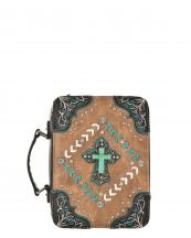 BL13502W138LCR(TAN)-S23-wholesale-bible-case-cover-cross-turquoise-silver-embroidered-rhinestones-stud-concho-stitch-chevron(0).jpg