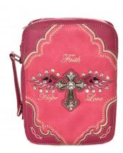 BL13502W170LCR(HP)-S08-wholesale-bible-case-cross-wings-rhinestone-faith-hope-love-embroidered-stitch-fish-faux-leatherette(0).jpg