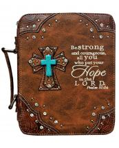 BL13502W3CCRHOPE(BR)-wholesale-bible-case-cross-turquoise-scripture-verse-floral-tooled-leatherette-faux-rhinestone-stud-(0).jpg