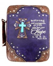 BL13502W3CCRHOPE(PU)-wholesale-bible-case-cross-turquoise-scripture-verse-floral-tooled-leatherette-faux-rhinestone-stud-(0).jpg