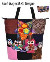BLHB0016(MUL)-wholesale-handbag-owl-fabric-3d-doll-tree-floral-quilted-patchwork-solid-multi-color-handmade-unique(0).jpg
