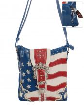 BOA4699(BL)-wholesale-messenger-bag-american-flag-usa-stars-striped-rhinestones-concealed-western-tiara-buckle(0).jpg