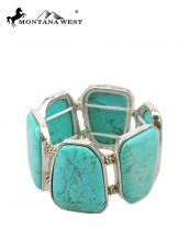 BR07062905(TQ)-MW-wholesale-montana-west-bracelet-wide-turquoise-genuine-stretch-fit(0).jpg