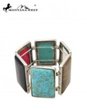 BR0706290501(MUL)-MW-wholesale-montana-west-bracelet-wide-black-onyx-turquoise-jasper-genuine-stretch-fit(0).jpg