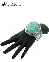 BR16093001(TQ)-MW-wholesale-montana-west-bracelet-bangle-big-turquoise-metal-base-open-closure(0).jpg