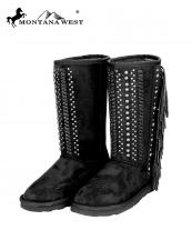BST035(BK)-Size(10)-MW-wholesale-montana-west-boots-faux-suede-fur-fringe-row-rhinestones-multi-studs-saddle-stitch-leather(0).jpg