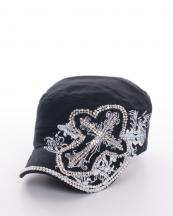 CAP00168-wholesale-rhinestone-cap-cross-baseball-velcro-adjustable(0).jpg