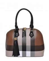 CH1208(BRBK)-wholesale-handbag-plaid-checkered-pattern-tassel-faux-leatherette-gold-hardware-two-tone-color(0).jpg