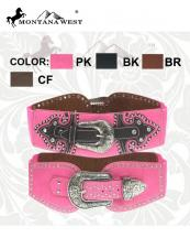 CIBB1217(PK)-Size(M)-MW-wholesale-montana-west-belt-buckle-waist-stretch-western-genuine-leather-elastic-rhinestones-studs(0).jpg